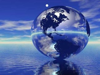 dia mundial del agua