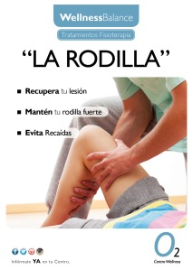Redes WB LA RODILLA SB