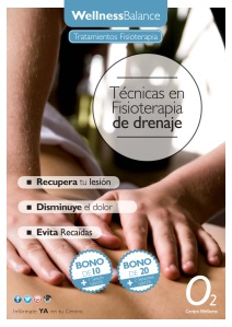 Redes WB  FISIOTERAPIA CIRCULATORIA + bonos