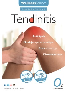 Redes WB TENDINITIS