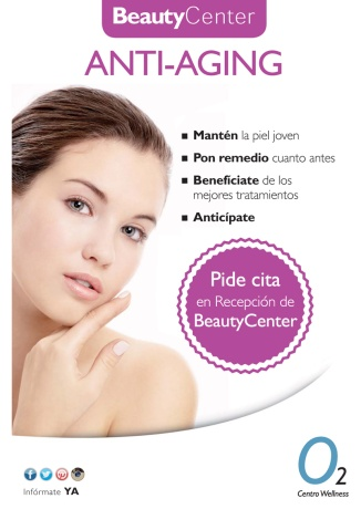 Redes BC ANTIAGING